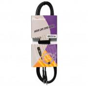 Кабель Soundking AUX, 3,5мм — 3,5мм, стерео, 3м (BB322-3M)