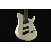 Электрогитара Lepsky Element T 7 Multiscale White Pearl