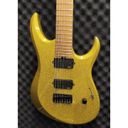 Электрогитара Lepsky Element 7 Gold Sparkle (PS201201E7)