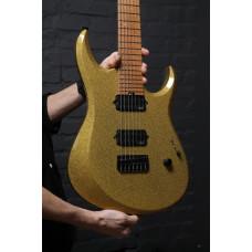 Электрогитара Lepsky Element 7 Gold Sparkle (PS201201E7)
