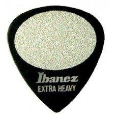 Медиатор Ibanez Extra Heavy 1.2мм. Черный (PA16XS-BK)