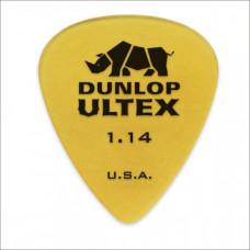 Медиатор Dunlop Ultex Standard 1.14мм.
