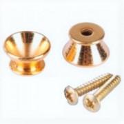 Кнопка-держатель ремня Alice, золото 2шт (A024MTL-B)