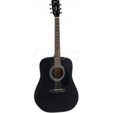 Акустическая гитара Cort  AD 810 цвет черный (AD810-BKS)
