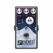 Гитарный эффект Shift Line Everest M (Delay + Reverb)