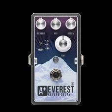 Гитарный эффект Shift Line Everest M (Delay + Reverb)
