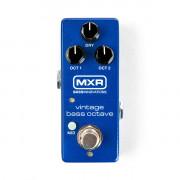 M280G1 MXR Vintage Bass Octave Mini Педаль эффектов, басовая, Dunlop