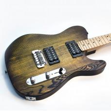 Электрогитара Inspector Guitars Inspector TT 7