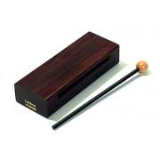 20601001 Latino Wood Block LWB 2 Блок деревянный, 18см, Sonor