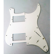 H-1003B Защитная накладка для электрогитары HH Caraya