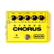 M134 MXR Stereo Chorus Педаль эффектов, Dunlop