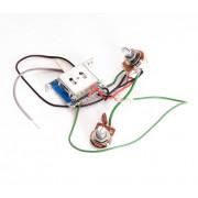 ELKIT-G110 Комплект темброблока электрогитары, Cort