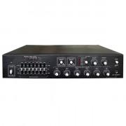 LAMC1060 Усилитель мощности трансляционный, 60Вт, LAudio