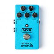 M234 MXR Analog Chorus Педаль эффектов, Dunlop