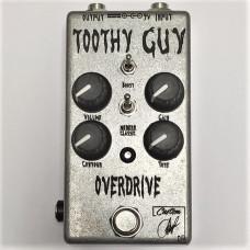 Гитарный эффект DaNiel Pedals Toothy guy Overdrive