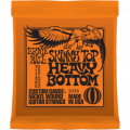 Струны Ernie Ball Skinny Top Heavy Bottom 10-52 (2215)