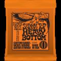 Струны Ernie Ball Skinny Top Heavy Bottom 10-52 (2215)