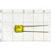 Конденсатор 0.047 мкФ, для синглов и басов (CR-473)