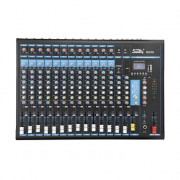 KG16 Микшерный пульт, 16 каналов, Soundking