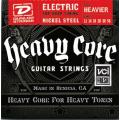 Струны Dunlop Heavy Core Heavier 11-50(DHCN1150)