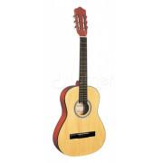 Классическая гитара Caraya 3/4 цвет натуральный (C36N)