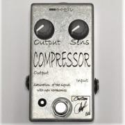 Гитарный эффект DaNiel Pedals Compressor