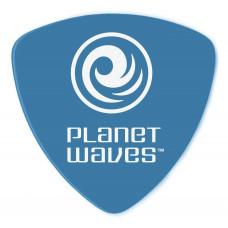 Медиатор Planet Waves Duralin Triangle, синий, 1.0 мм 2DBU5-10
