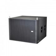 G210S Сабвуфер, элемент линейного массива, влагостойкий, Soundking