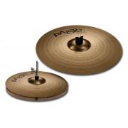 000015ES14 201 Bronze Essential Set Комплект тарелок 14/18