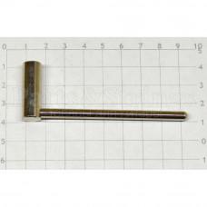 Накидной шестигранный ключ Hosco для анкера, под 1/4 дюйма (WRE-I14)