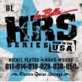 Струны La Bella HRS Series 11-50 (HRS-BL)