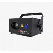 KM003RGB Лазерный проектор, RGB, Big Dipper