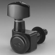10560420.01.50 Original F-Series Locking Комплект одиночной колковой механики, 6 лев, Schaller