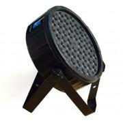 LPC008S Светодиодный прожектор смены цвета (колорчэнджер) RGB 54х1,5Вт, Big Dipper