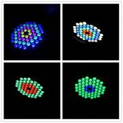 LPC017 Светодиодный прожектор смены цвета, 54х3Вт RGB, Big Dipper