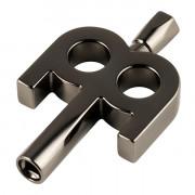 SB501 Ключ для барабана, черный никель, Meinl