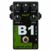AMT B1 Legend Amps (BG-Sharp)