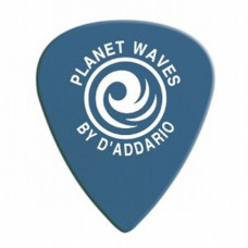 Медиатор Planet Waves Duralin Precision голубой 1.0мм. (6DBU5)