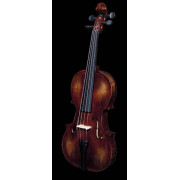 332-4/4 Скрипка концертная 4/4 Strunal
