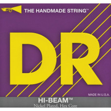 Струны DR Hi-Beam 9-46 (LHR-9)