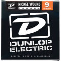 Струны Dunlop Nickel Wound Light/Heavy 9-46 (DEN0946)