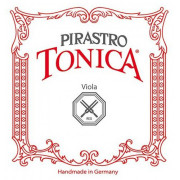 422121 Tonica A Отдельная струна ЛЯ для альта (синтетика/алюминий) Pirastro