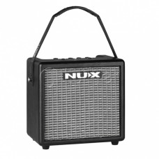 Комбоусилитель гитарный Nux Cherub Mighty-8BT Bluetooth , 6,5
