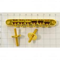 Бридж Hosco HK-25G, тип ABR-1, золото