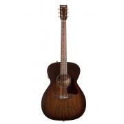 042333 Legacy Bourbon Burst QIT Электро-акустическая гитара, Art & Lutherie