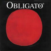 313121 Obligato Violin E Отдельная струна МИ для скрипки, Pirastro