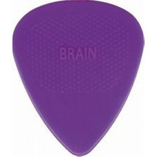 Медиатор Snarling Dogs Brain Picks фиолетовый 0.60мм.(TNSDB351-60)