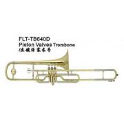 FLT-TB640D Тромбон с поршневыми клапанами Conductor