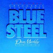Струны Dean Markley Blue Steel 12-54 (2555 JZ)