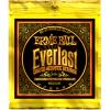 Струны Ernie Ball Everlast Coated 80/20 Bronze Acoustic 13-56 (2554)